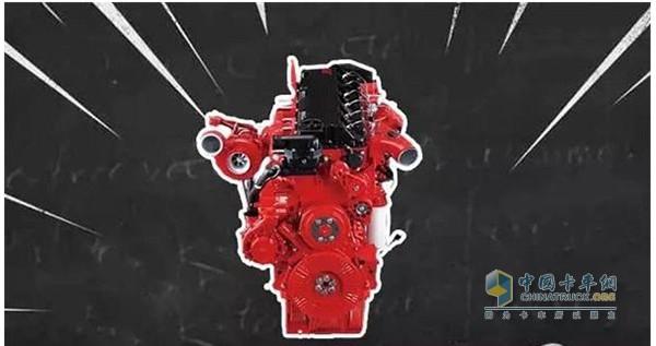 康明斯ISG发动机