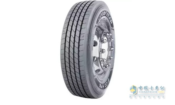 固特异S100 HFE轮胎 打造平直高速全方位轮胎