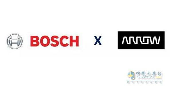 艾睿电子和博世传感器签署全球分销协议