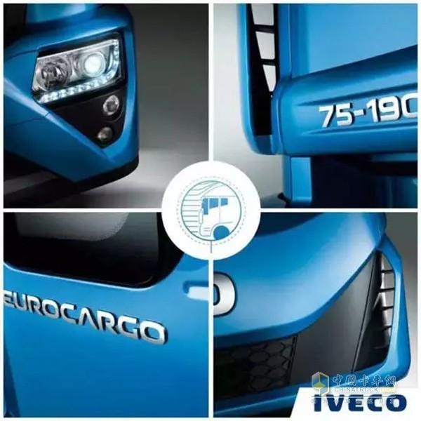 新款依维柯New Eurocargo