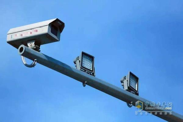 甘肃省移动视频监控设备