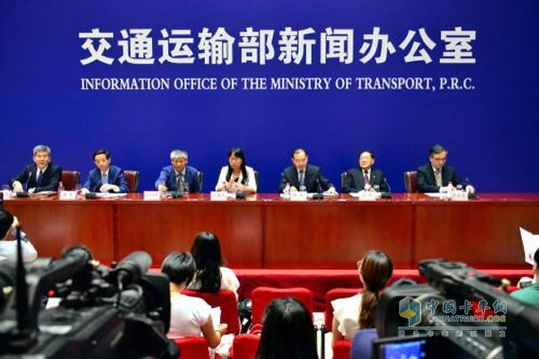交通运输部关于《农村公路建设管理办法》公开征求意见通知