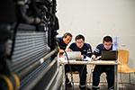 斯堪尼亚顶尖服务团队争霸赛中国区总决赛广州举行