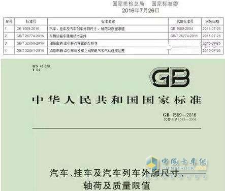 新GB1589