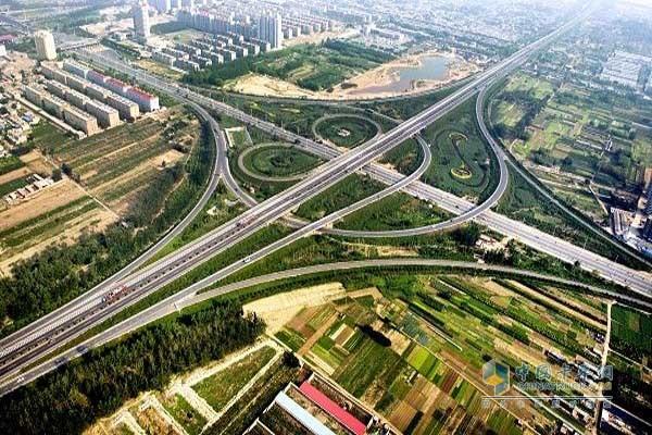 河北省_河北省高速公路