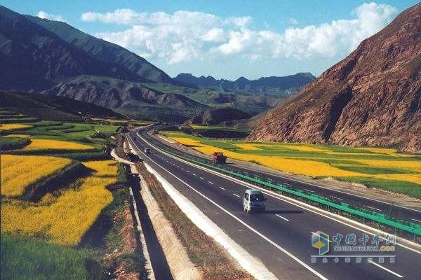 青海省高速公路