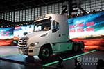 乘龙T7:做长头卡车的定义者