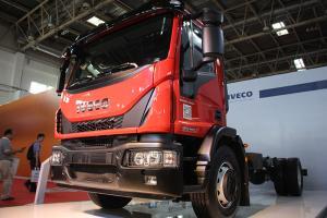 IVECO NEW EUROCARGO 279马力 4×4