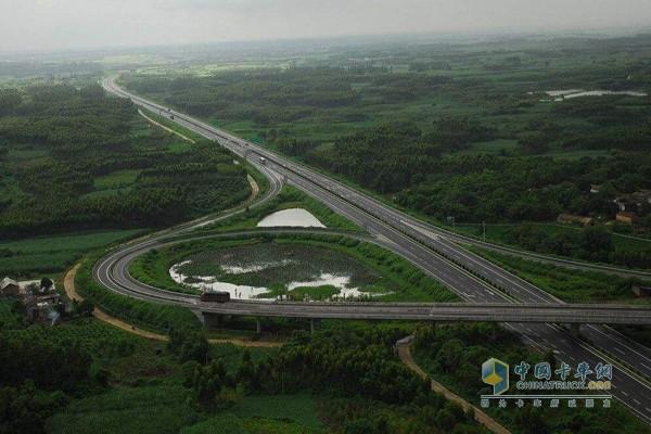 广东省高速公路