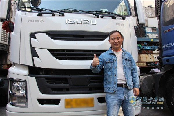 顺发物流运输有限公司车队长范云明