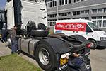 """沃尔沃卡车助力""""双十一"""",为快递物流保驾护航"""