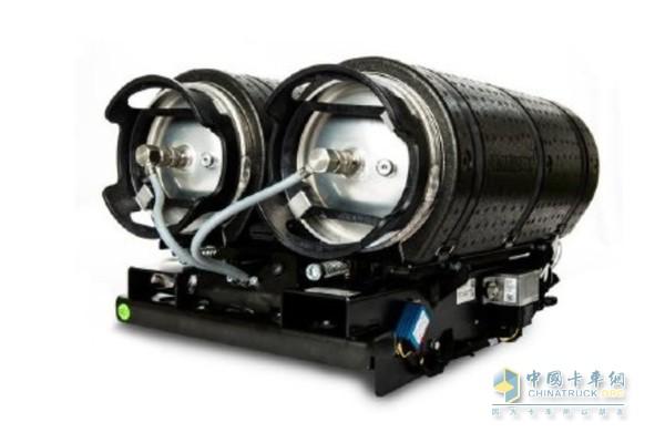 固态氨装置(图片来自网络转载)
