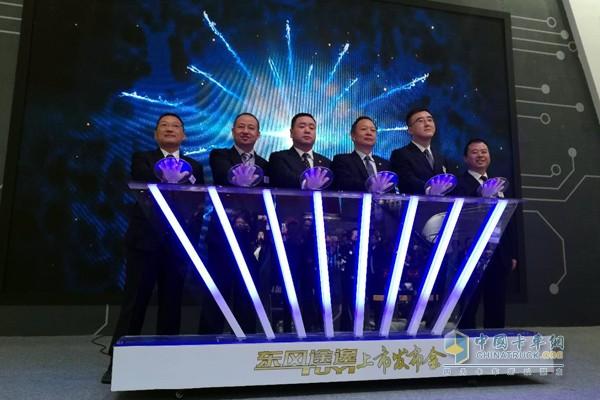 东风途逸全球首发