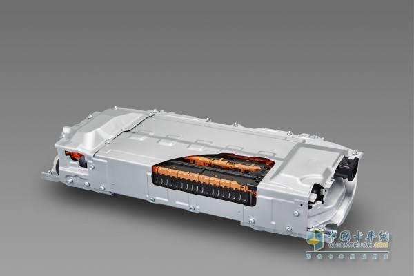 新能源汽车动力电池