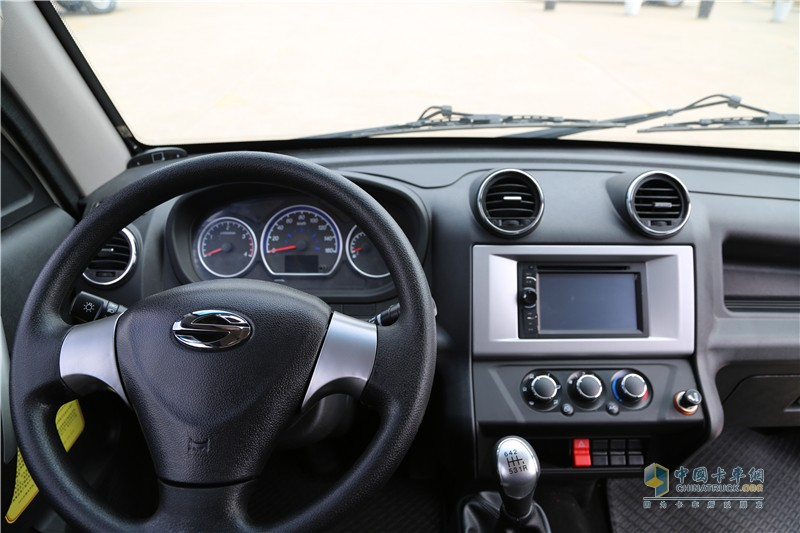 时骏汽车F350方向盘