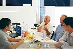 中国卡车公开赛的国际化之路