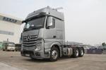 梅赛德斯-奔驰卡车:为中国客户交上满意答卷