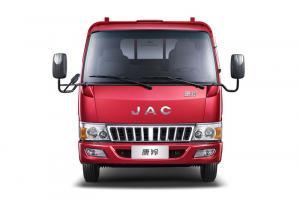 江淮 康铃H5 102马力 3.4米排半仓栅式轻卡(HFC2040CCYP93K1B4V-S)