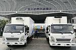 把握行业大势 四川现代助力第十一届中国冷链产业年会
