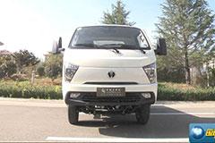 一车两用 缔途DX自卸车测评视频