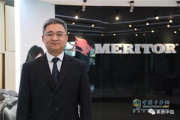 美驰中国 高端产品+精准定位=成功之道