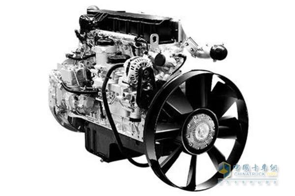 """发动机   轻量化升级 它真的""""能装""""   轻量化底盘自重仅8.8吨,复合型底盘自重仅9.7吨。在保证车辆承载力的前提下轻量化设计,自重更轻,载重更多道依茨大柴CA6DK发动机,重量轻130公斤,按年行驶8万公里计算,一年净省¥5000。"""