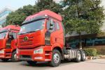 一汽解放 J6P重卡 550马力 6X4牵引车(CA4250P66K25T1A2E5)