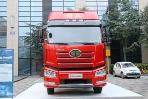一汽解放 新J6P重卡 领航版四季款 460马力 6X4牵引车(CA4250P66K24T1A1E5)