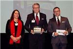 斯堪尼亚荣膺2018欧洲可持续发展交通运输奖