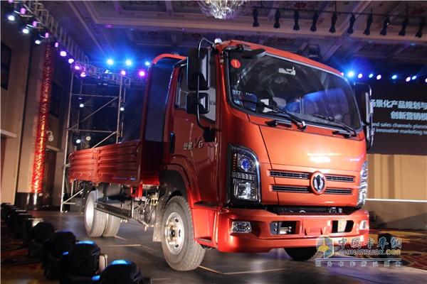 奥驰V6新产品发布