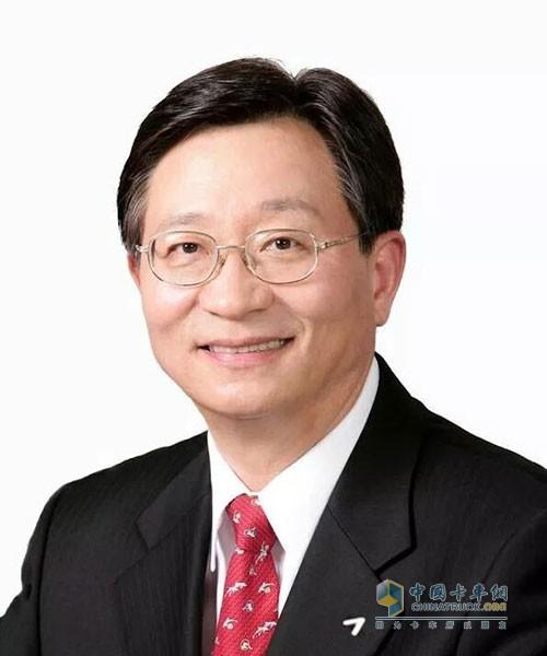 锦湖轮胎董事长金宗镐