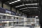 维修网点更广泛 沃尔沃卡车银川服务站成立