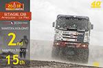 零公里润滑油--Buggyra车队勇夺达喀尔第六赛段第二!
