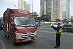 深圳卡友请注意:自卸车、载货车限行执法正式启动!