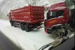 今冬最大寒潮来袭,雨雪天气如何行车才安全?