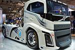 沃尔沃2019年投产纯电动卡车 初期聚焦欧洲市场