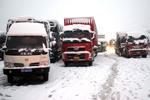 卡车雪天安全行车的六点注意事项!
