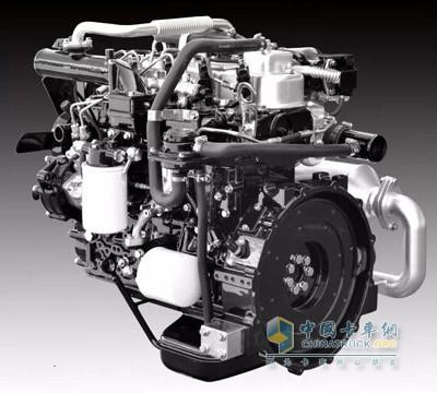 锡柴4DW93-45DT4柴油机