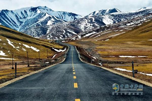 西藏高速公路