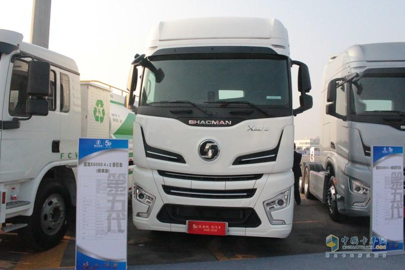 德龙X6000具体表现如何?北京车展见!