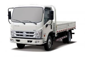 福田时代 H1 3360轴距 4.23米单排栏板轻卡(BJ1046V9JDA-BA)