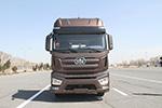 政府工作报告力撑的自动驾驶 国产卡车来划重点!
