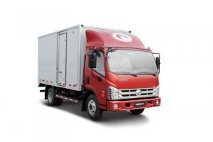 福田时代 H3 123马力 4.15米单排厢式轻卡(BJ1043V9JEA-J7)