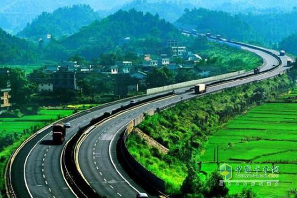 2018年底广东6个高速公路项目将建成通车