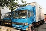 卡车报废需谨慎 途径选择要正规