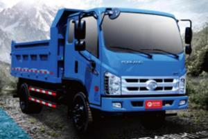 时代金刚H3-2060(25T),3700轴距,YC4S160-50动力工程运输型自卸产品