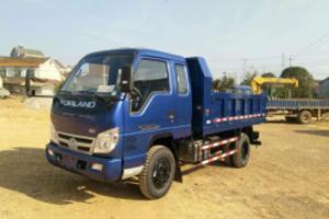 时代金刚3(6T),3200轴距,YC4FA120-50动力工程运输型自卸产品(排半)