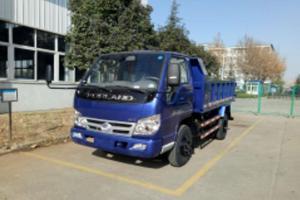 时代金刚3(6T),3200轴距,YC4FA120-50动力工程运输型自卸产品(单排)
