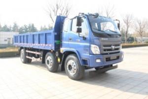 福田瑞沃E3 6×2 国Ⅴ中卡自卸公路运输型产品(后翻)