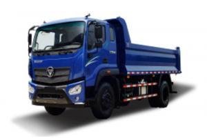 福田瑞沃E5 4×2 国Ⅴ 中卡自卸工程运输型